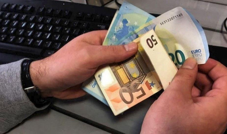Επίδομα 534 ευρώ: Πληρώνονται 645.000 δικαιούχοι