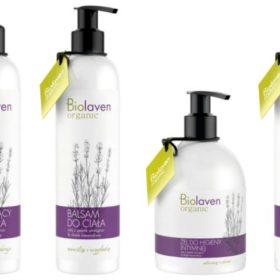 perła rynku Biolaven Organic