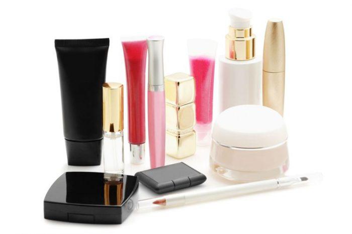 kosmetyki z Ameryki