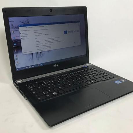 Fujitsu Lifebook Uh552 (Ny skick!)