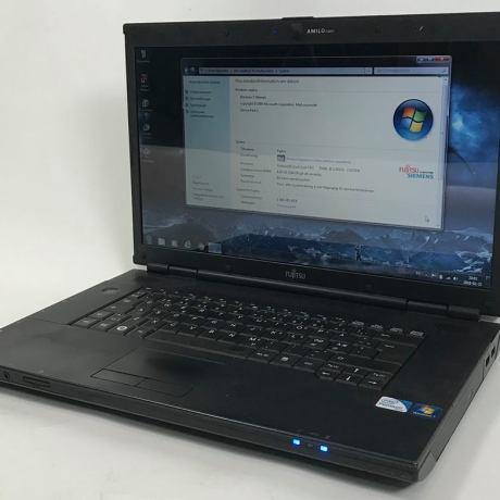 """Fujitsu AMILO Li3710 16""""WXGA(Bra skick)"""