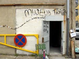 Kuva: http://www.up-art.eu/TRASHARTMUSEUM/trashartmuseum.html