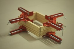 Sonic Architect: Marconi Clamps
