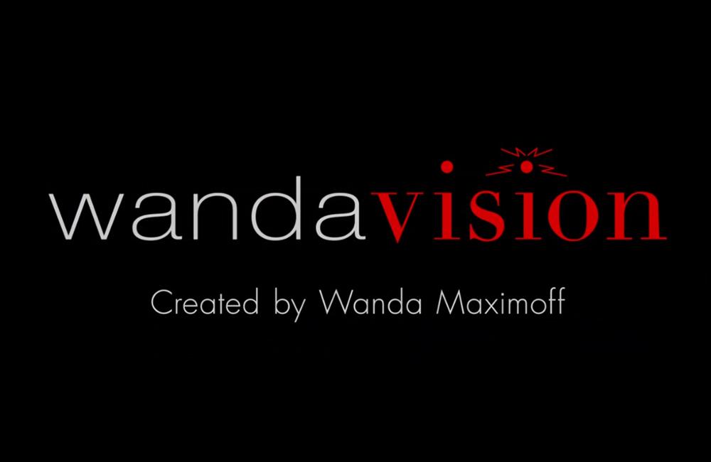wandavision created by wanda ile ilgili görsel sonucu