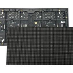 Светодиодный экран на модулях SP 2,5