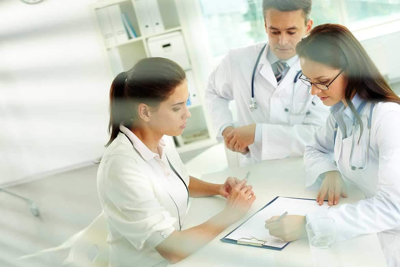 Terminal Dönem Hasta Bakımı