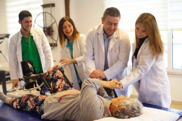 Fizik Tedavi ve Rehabilitasyon