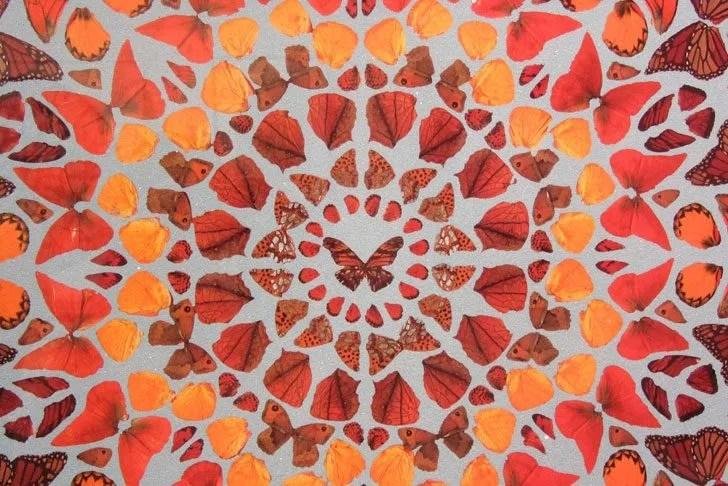 SHORT STORY | A Kaleidoscope of Butterflies