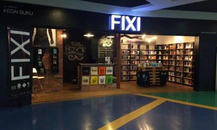 Kedai Fixi pindah promo