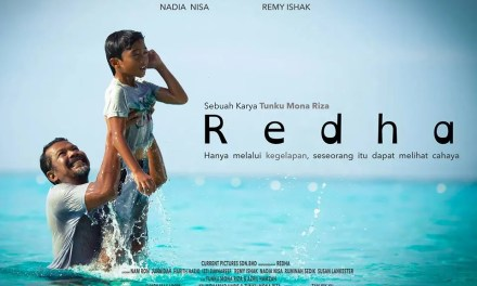 Redha for Malaysia at Oscars 2017