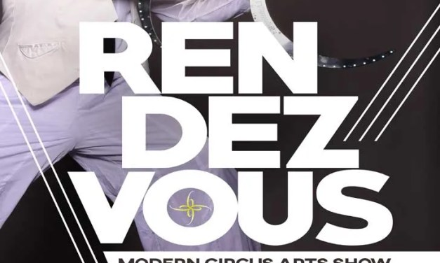 rendezvouz | A contemporary circus show