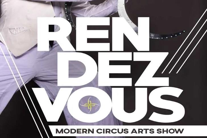 rendezvouz   A contemporary circus show