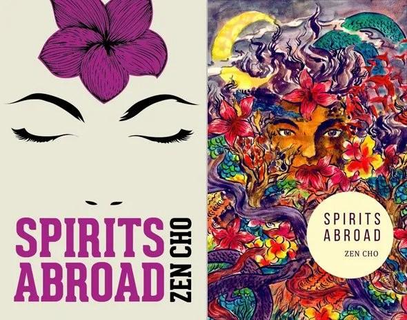 Zen Cho Spirits Abroad