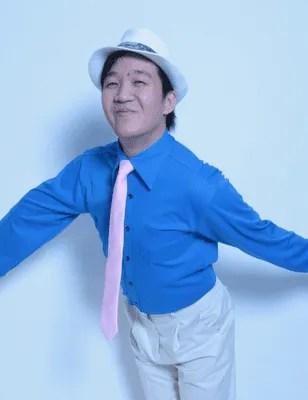 Xavier Fong