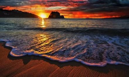 Poetry   Penchant of Sunrise