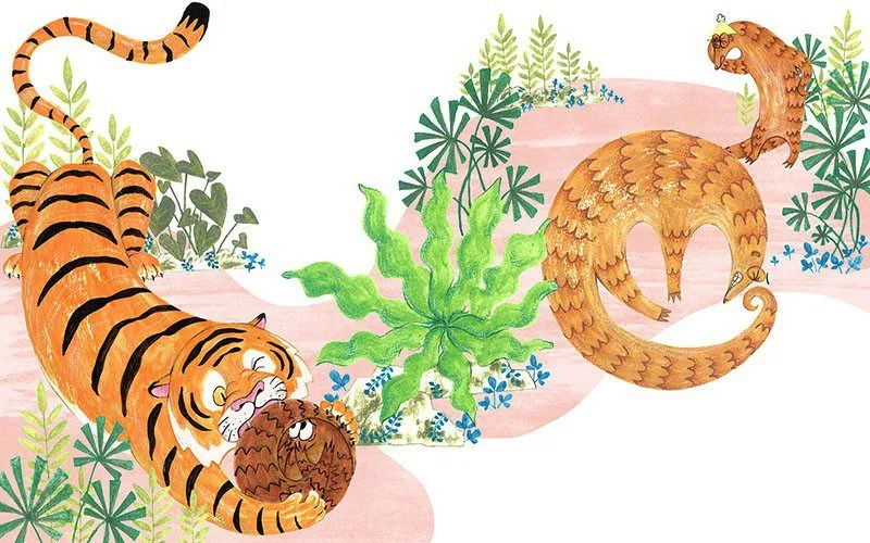 You Need To Know These Award Winning Malaysian Children's Book Illustrators