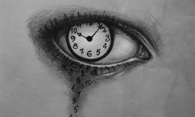 POETRY | Timelines and Tangents