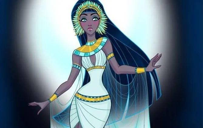 Girl Power Reigns Supreme Through Art for June 2017!