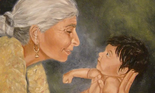 SHORT STORY | Prayers from Above by Anuradha Chelliah