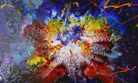 SHORT STORY | The Big Bang