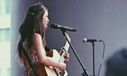 Amrita Soon on overcoming doubts and making music