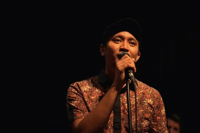 How to discover your inner slam poet in Malaysia?