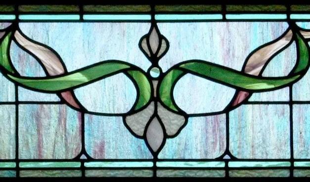 POETRY   The Window by Helga Kidder