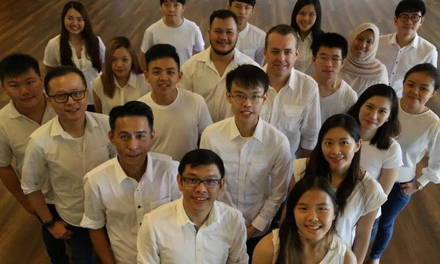 The klpac Symphonic Band sheds its classical image for a rock repertoire!