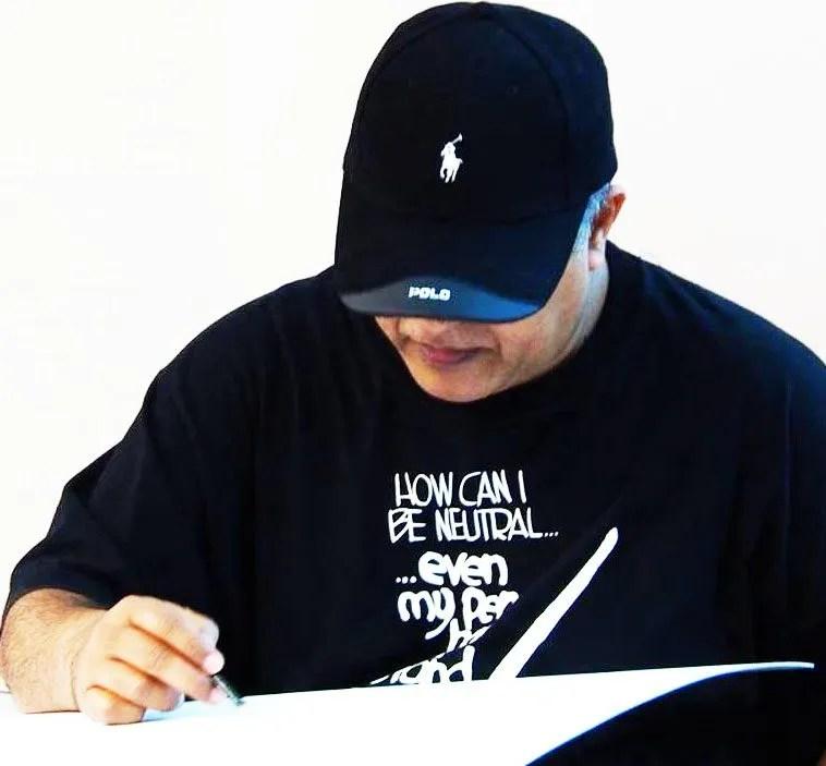 foto zunar terbaik 2