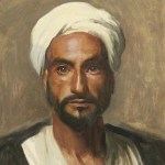 SHORT STORY   Angel In A Turban by Lo Sin Yee