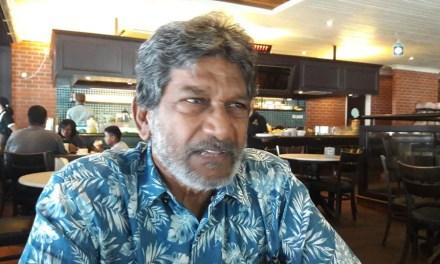 Kaum India dan Sastera Kebangsaan — Bahagian 6