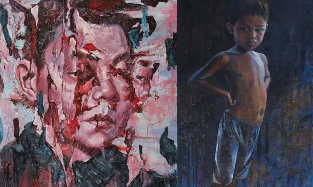 Rhb Group To Exhibit 100 Artworks From These Lucky Artists