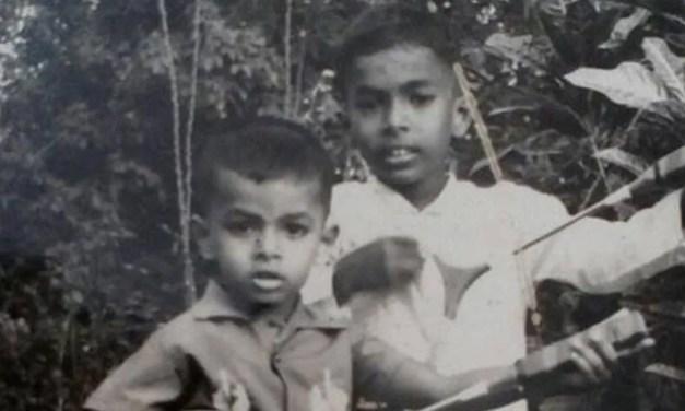 BINGKISAN   Labis, Johor… Sebuah Kenangan Oleh M. Mahendran