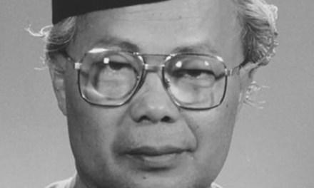 ESEI | Ismail Hussein dan Sastera Kebangsaan