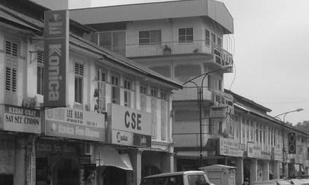 ESEI | Penghijrahan Ke Temerloh Oleh M. Mahendran – Bahagian 2
