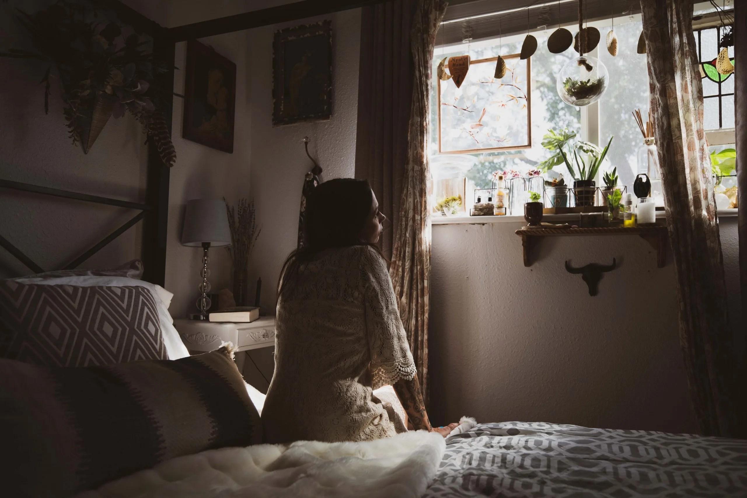 CERPEN | Katil Ibu oleh Perevenia Shan