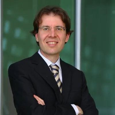 Jörg Matthias Determann