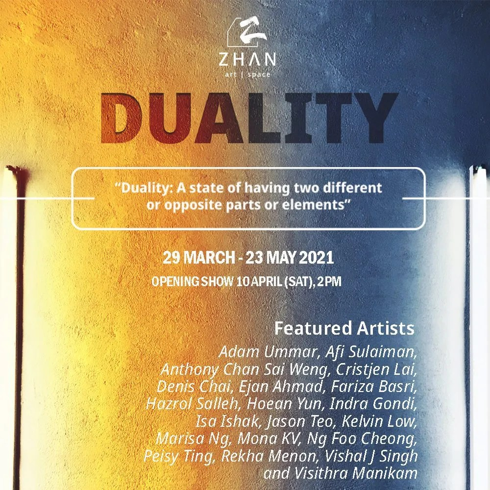 Duality Exhibition