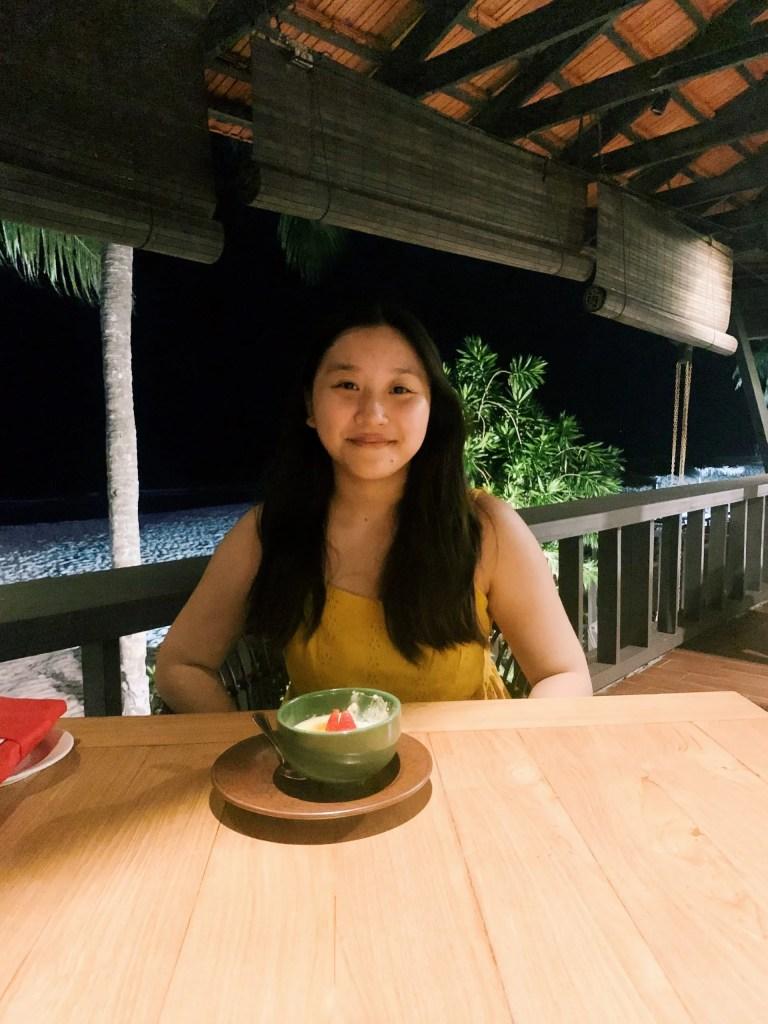 Regina Chow