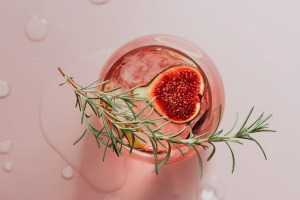 POETRY | From Barley To Gin by PL Weng
