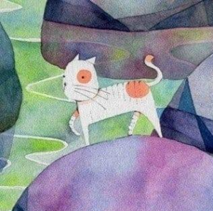 Whimsical Art and Illustrations
