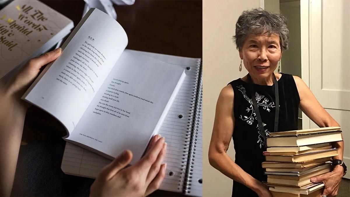 Shirley Lim Poet