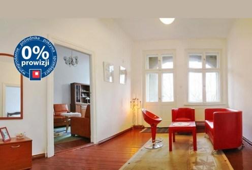 ekskluzywne wnętrze apartamentu na sprzedaż w Szczecinie