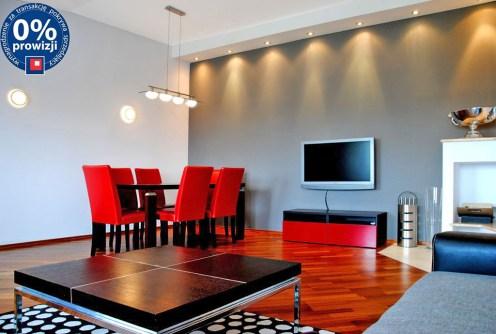 wnętrze luksusowego apartamentu na sprzedaż w Dąbrowie Górniczej