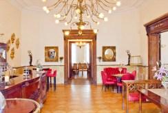 luksusowy salon w willi do sprzedaży w Szczecinie
