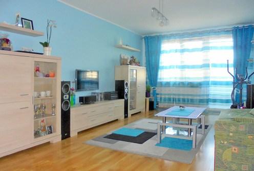 na zdjęciu ekskluzywne wnętrze apartamentu do sprzedaży w Radomiu