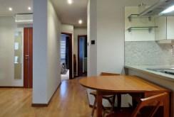 na zdjęciu luksusowe wnętrze apartamentu do sprzedaży we Wrocławiu