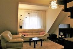 widok na jedno z pomieszczeń w apartamencie we Wrocławiu do sprzedaży