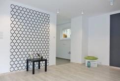 zdjęcie przedstawia fragment luksusowego wnętrza apartamentu w Jaworznie do sprzedaży