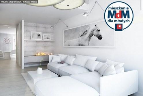 Ekskluzywny apartament na sprzedaż za 204 400 złotych w Legnicy